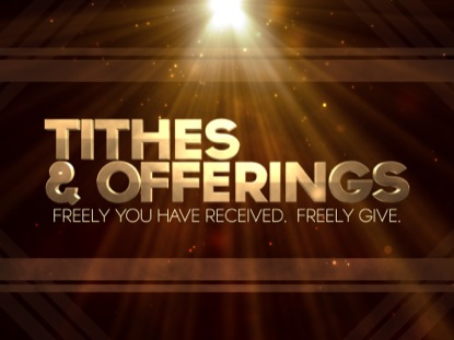 With Your Gifts » St. Marks United Methodist Church