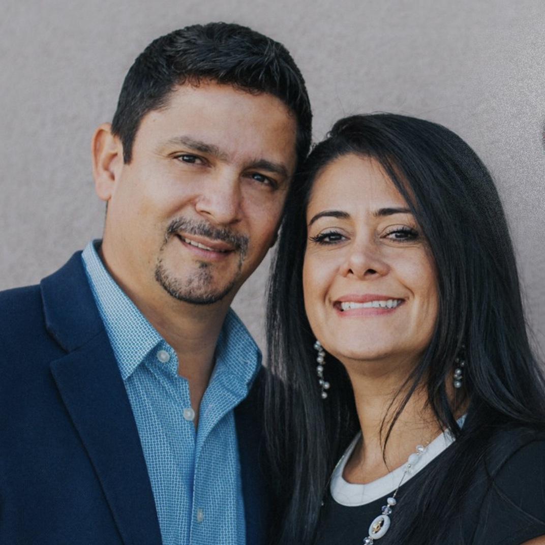 Juan & Alexandra Garcia