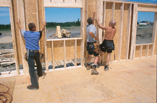 Adult Mission Trip to Juarez Mexico to Build Two Homes